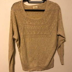 Urban Outfitters Pins and Needles Sweater